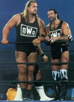 Kevin Nash Wcw