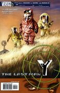 Y the Last Man 12