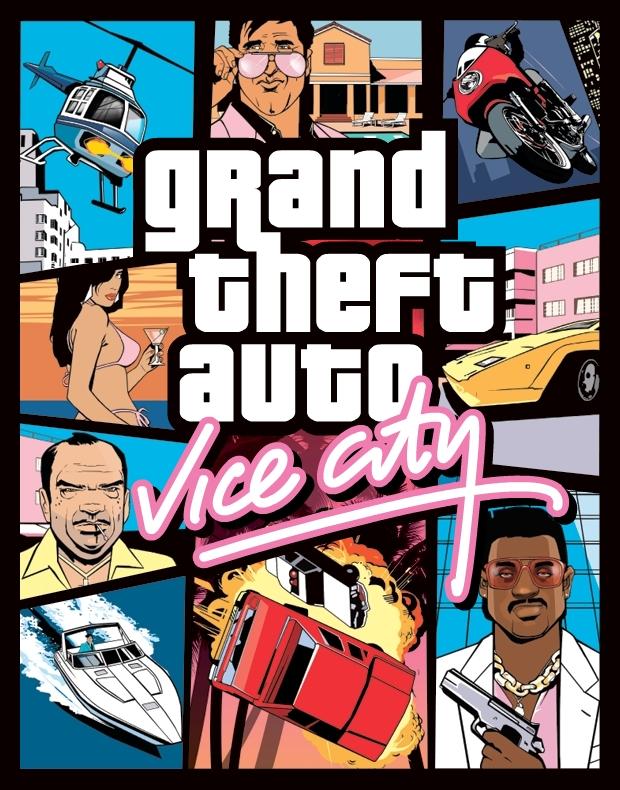 Скачать Gta Vice City На Psp