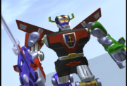 Voltron3D