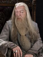 Albus Dumbledore (HBP promo) 1