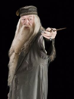 Albus Dumbledore (HBP promo) 3