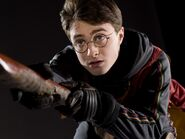 Harry Potter - Quidditch (HBP promo) 2