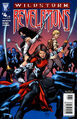 Wildstorm Revelations 4 