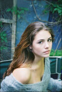Genevieve Gaunt