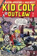 Kid Colt Outlaw Vol 1 26