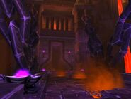 Cataclysm Upper Blackrock Spire - Bridge