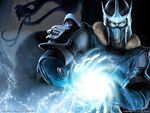 Wallpaper mortal kombat deception