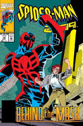 Spider-Man 2099 Vol 1 10