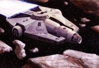 YT-2000 SotG