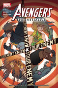 Avengers The Initiative Vol 1 27