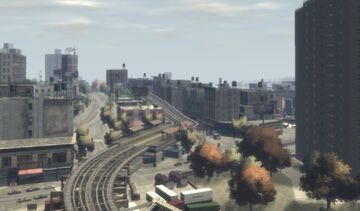 Fortside-GTA4-eastwards