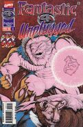 Fantastic Four Unplugged Vol 1 5