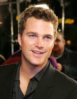 ChrisO'Donnell