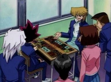 DMx001 Duel Monsters at school.jpg