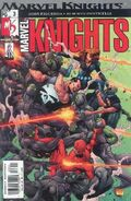 Marvel Knights Vol 2 3