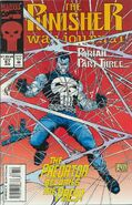 Punisher War Journal Vol 1 67