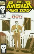 Punisher War Zone Vol 1 14