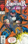 Punisher War Zone Vol 1 22