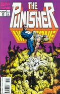 Punisher War Zone Vol 1 29