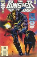 Punisher War Zone Vol 1 37