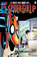 Spider-Girl Vol 1 26