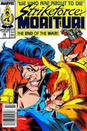 Strikeforce Morituri Vol 1 26