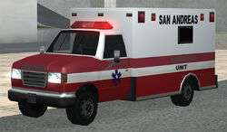 Ambulance-GTASA-front