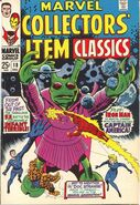 Marvel Collectors' Item Classics Vol 1 18