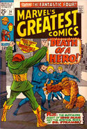 Marvel&#39;s Greatest Comics Vol 1 24