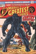 Marvel&#39;s Greatest Comics Vol 1 47