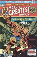 Marvel&#39;s Greatest Comics Vol 1 61