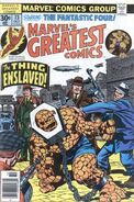 Marvel&#39;s Greatest Comics Vol 1 73