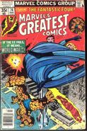 Marvel's Greatest Comics Vol 1 76