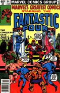 Marvel&#39;s Greatest Comics Vol 1 84