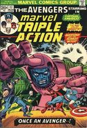 Marvel Triple Action Vol 1 17