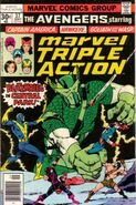Marvel Triple Action Vol 1 37