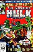 Marvel Super-Heroes Vol 1 101