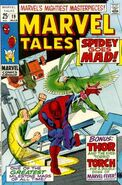 Marvel Tales Vol 2 19