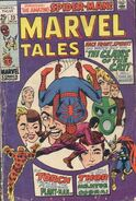 Marvel Tales Vol 2 23