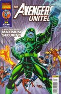 Avengers United Vol 1 29
