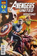 Avengers United Vol 1 56