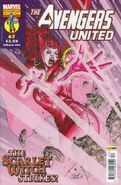 Avengers United Vol 1 67