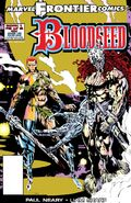 Bloodseed Vol 1 2