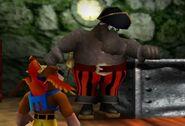 Blubber in Banjo-Tooie