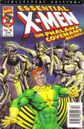 Essential X-Men Vol 1 18