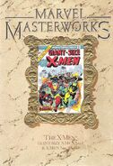 Marvel Masterworks Vol 1 11