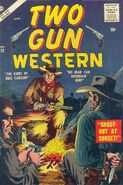 Two Gun Western Vol 2 12