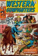 Western Gunfighters Vol 2 1