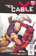 Cable Vol 2 13 Variant Olivetti